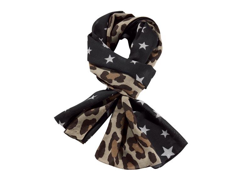 foulard femme lidl france archive des offres promotionnelles. Black Bedroom Furniture Sets. Home Design Ideas