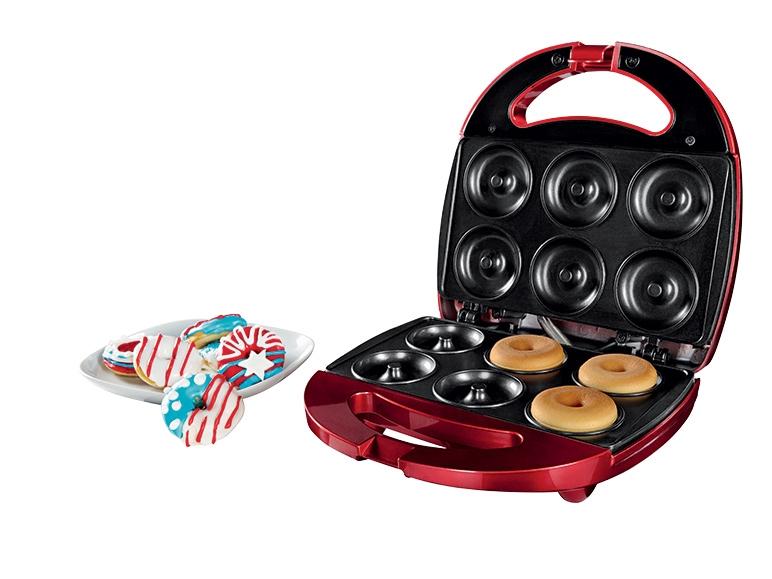 appareil cake pops ou appareil donuts lidl france. Black Bedroom Furniture Sets. Home Design Ideas