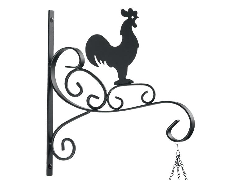support mural pour pot pour fleurs lidl belgique archive des offres promotionnelles. Black Bedroom Furniture Sets. Home Design Ideas