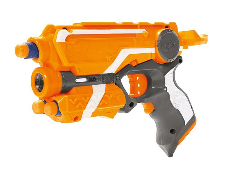 NERF Super Soaker Water Pistol or Nerf Gun ...