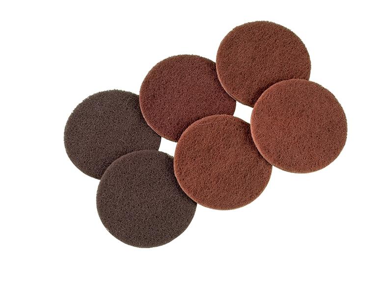 Set accessori per smerigliatrice angolare lidl italia for Smerigliatrice angolare lidl