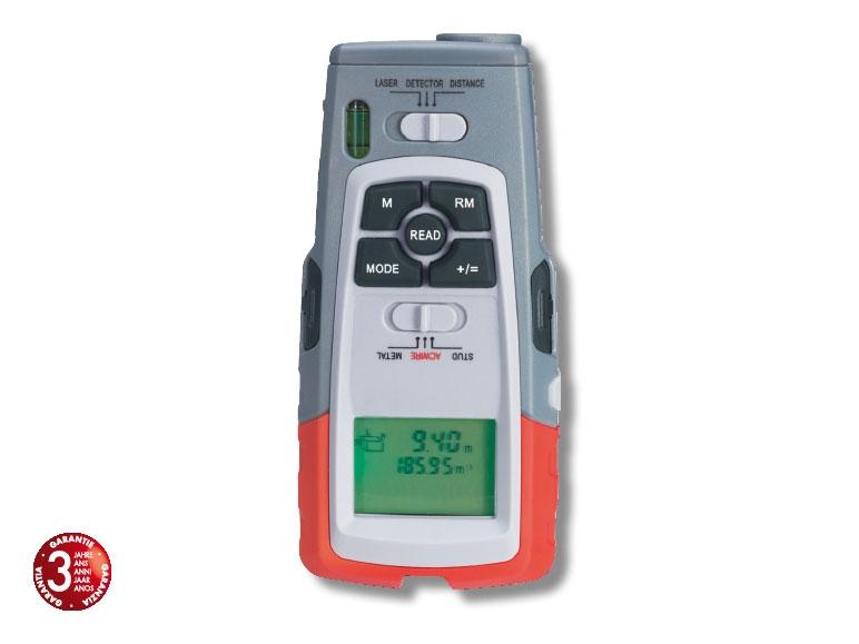 Laser Entfernungsmesser Lidl : Multifunktionsdetektor lidl u schweiz archiv werbeangebote