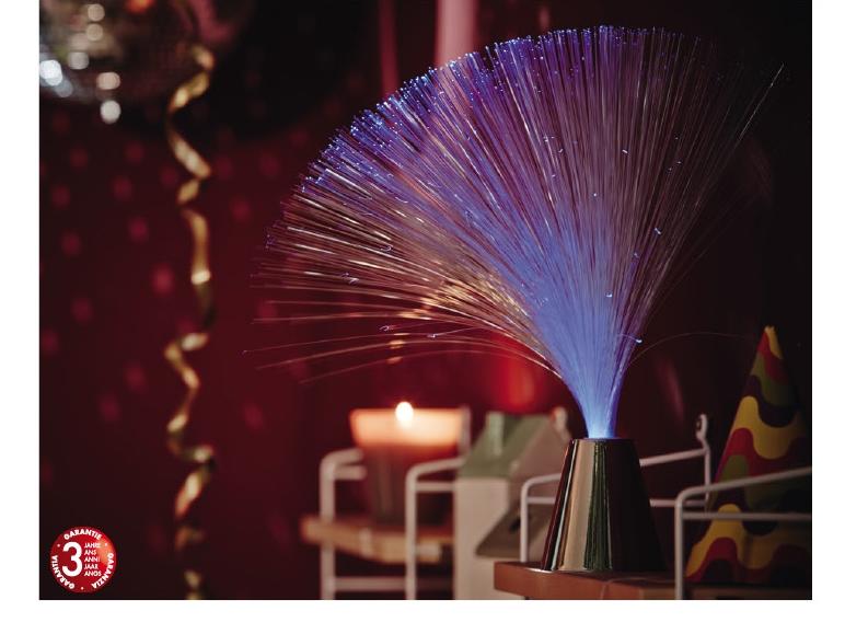 lampe led et fibre de verre lidl suisse archive. Black Bedroom Furniture Sets. Home Design Ideas