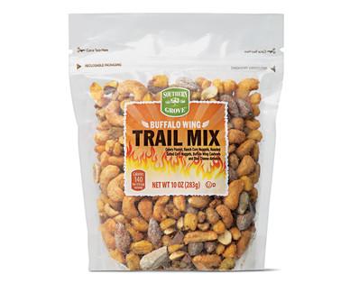 Tropical trail mix aldi
