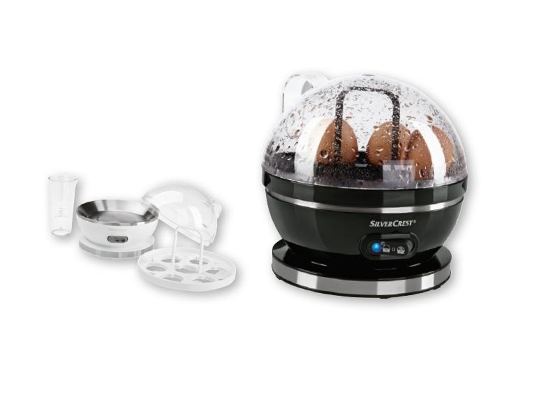 Silvercrest kitchen tools r 400w egg cooker lidl - Silvercrest kitchen tools opiniones ...