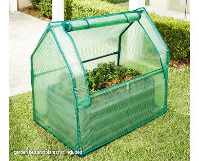 Mini Drop Over Greenhouse Aldi Australia Specials