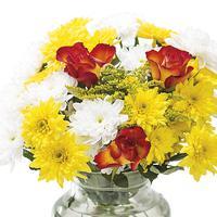 Lidl valentines flowers