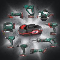 Diy tools 22 jun 2017 lidl great britain specials - Batterie parkside 20v ...