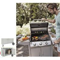 barbecue gaz suisse